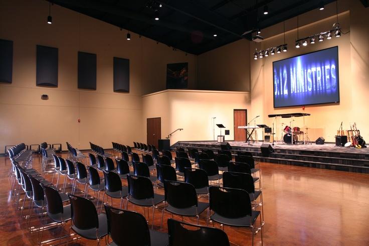 First Baptist Church, Oak Grove, MO