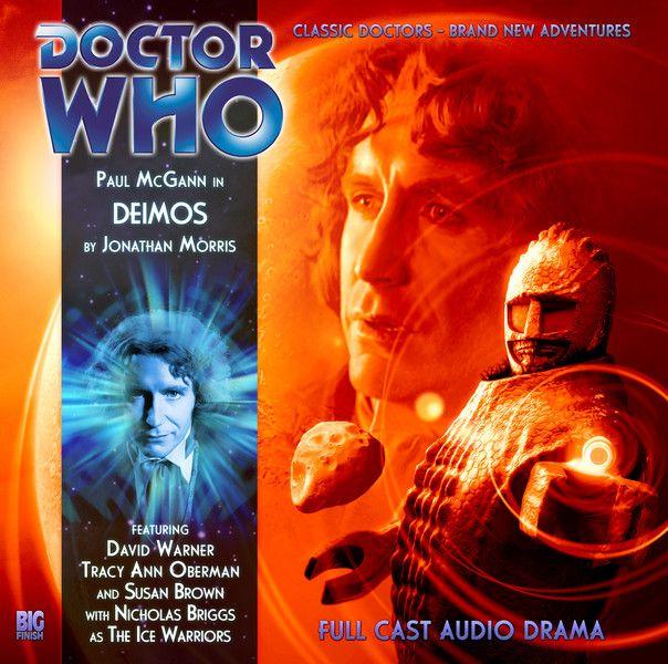 4.05. Deimos - Doctor Who - Eighth Doctor Adventures - Big Finish