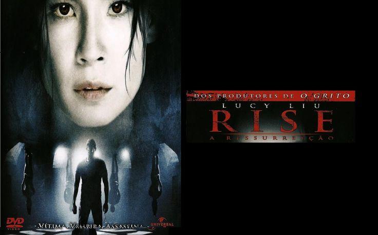 Assistir filme completo e dublado: Rise - A Ressurreição.