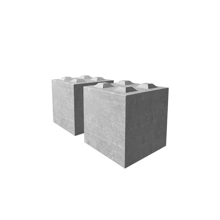 concrete block pool building instructions