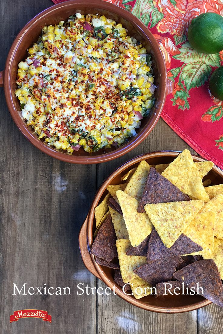Fiesta like there's no mañana with our twist on a classic mexican dish - Mexican Street Corn Dip! All the flavors of the traditional corn…but off the cob. Learn how to Spice up your Cinco.