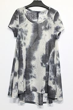 THIS is what I mean when I keep asking for long tunic style tops!!!