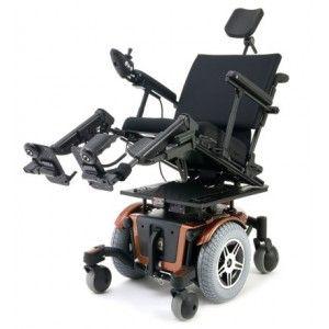Pride Quantum 600 Powerchair