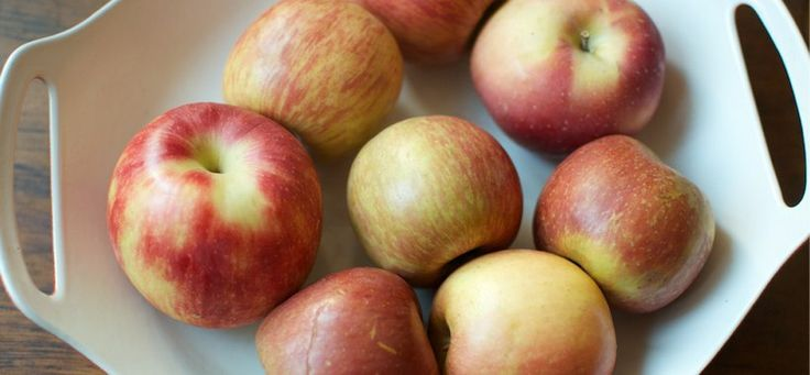 Roasted Applesauce with Spices. This would be delicious with the ...