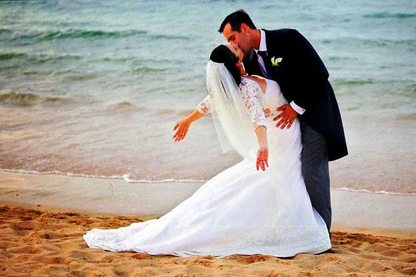 Caribe Hilton - Weddings Venues & Packages in San Juan, Puerto Rico