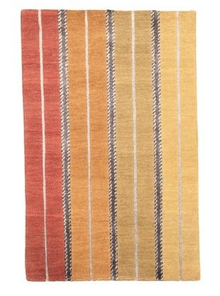 70% OFF Roubini Nama Hand Knotted Rug, Multi, 2' x 3'