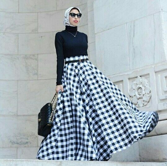Hautehijab #hijabfashion                                                                                                                                                                                 More