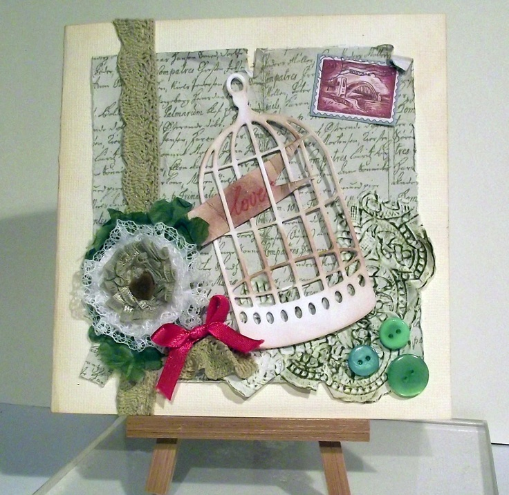 27 best My Paper Crafts images on Pinterest   Paper ...