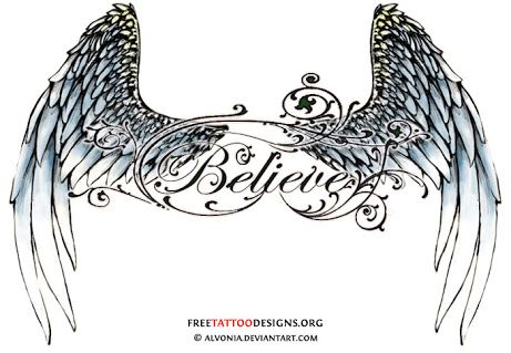 lower middle back tattoos - Google Search