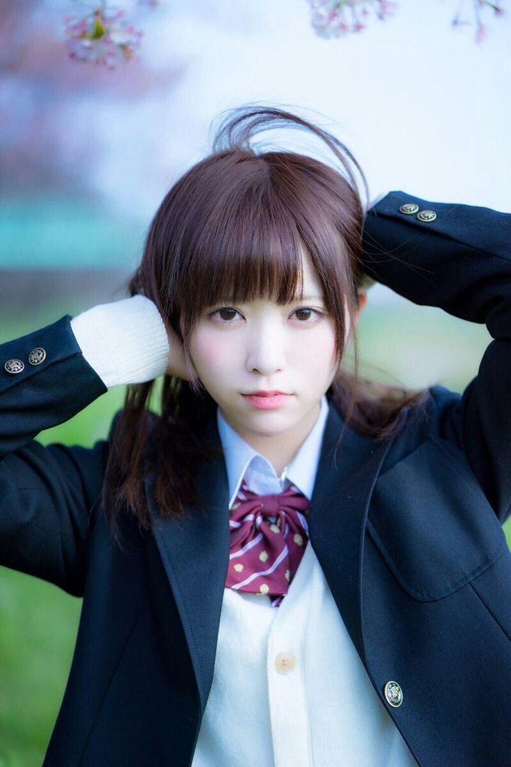 asian schoolgirls photos leaked  School Girl Uniforms, Girls School Uniforms, Girl Style, Schoolgirl,  Sailor, Japanese Girl, Suit, Gyaru, Asian Eyes