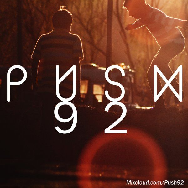 """Check out """"Year Mix 2015"""" by Push 92 on Mixcloud"""