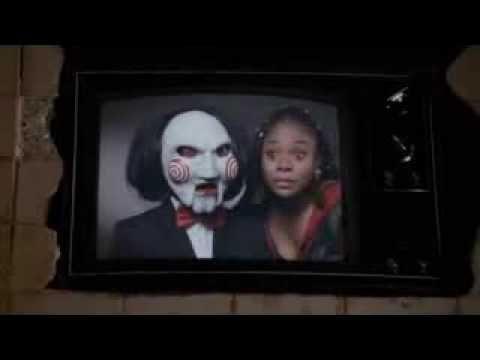 Scary Movie 4-Brenda-Saw Spoof