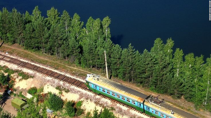"""The Trans-Siberian is actually an umbrella term for a variety of routes that commence in Moscow. As well as the """"classic"""" Moscow to Vladivostok route, there's a Trans-Mongolian and a Trans-Manchurian line."""