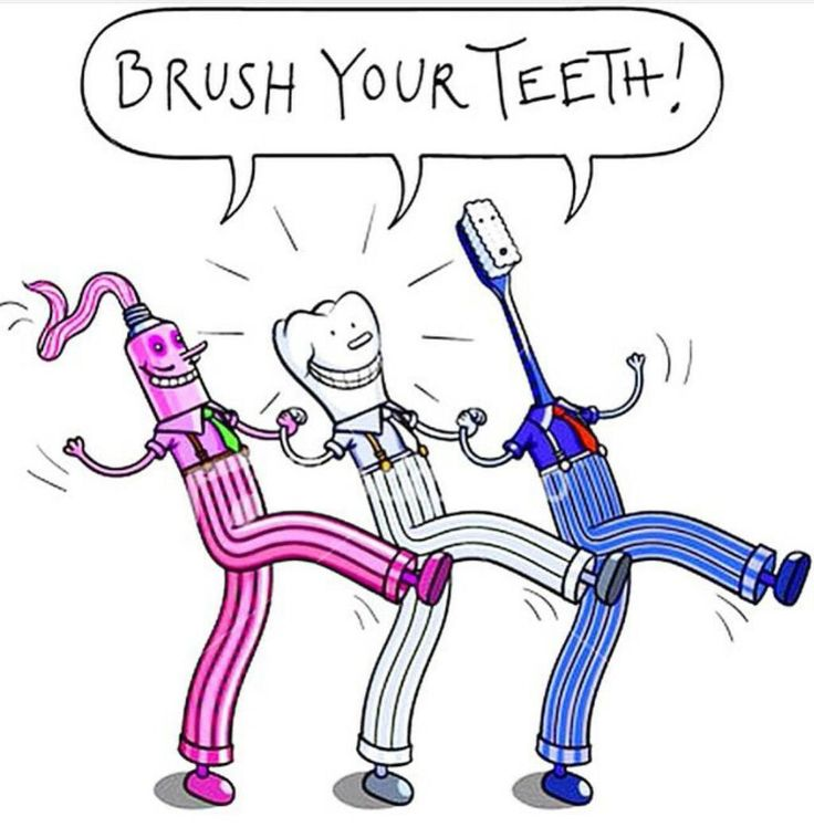 Do you LOVE to brush your teeth?