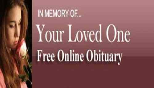 In El Dorado County announces Free Obituary notices | In El Dorado County. Why pay for newspaper obituaries, online obituaries or death notices when you can post a free obituary online with InEDC.com. We invite you to post a free obit or leave an online memorial, lasting legacy or loving tribute for a loved one.