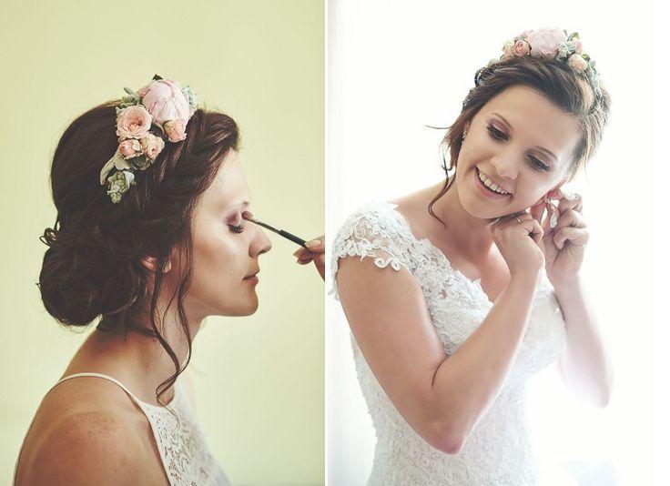 Jak zadbać o włosy przed ślubem - porady dla panny młodej
