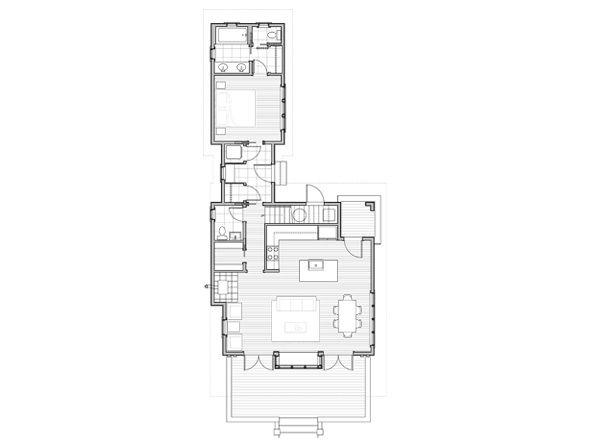 18 best A pocket lot images – Sunset Home Plans