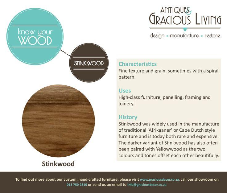 Stinkwood