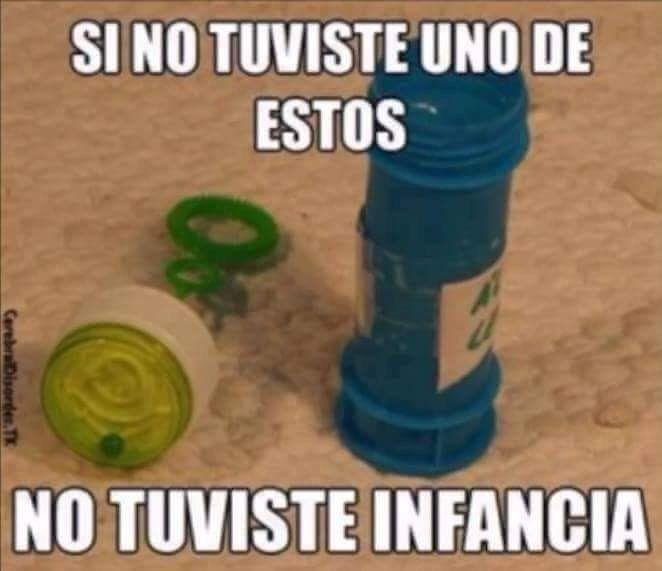Yo SI tuve infancia ... #memes #chistes #chistesmalos #imagenesgraciosas #humor