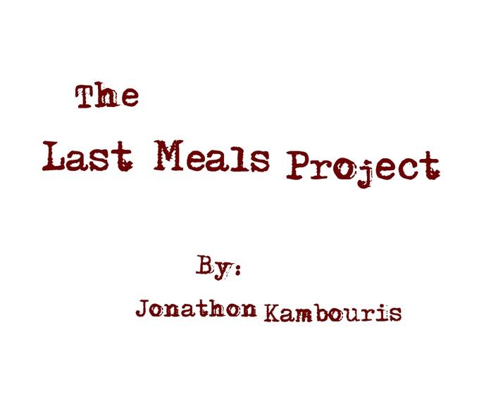 http://www.lastmealsproject.com/