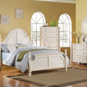 Antique White Bedroom Furniture Images