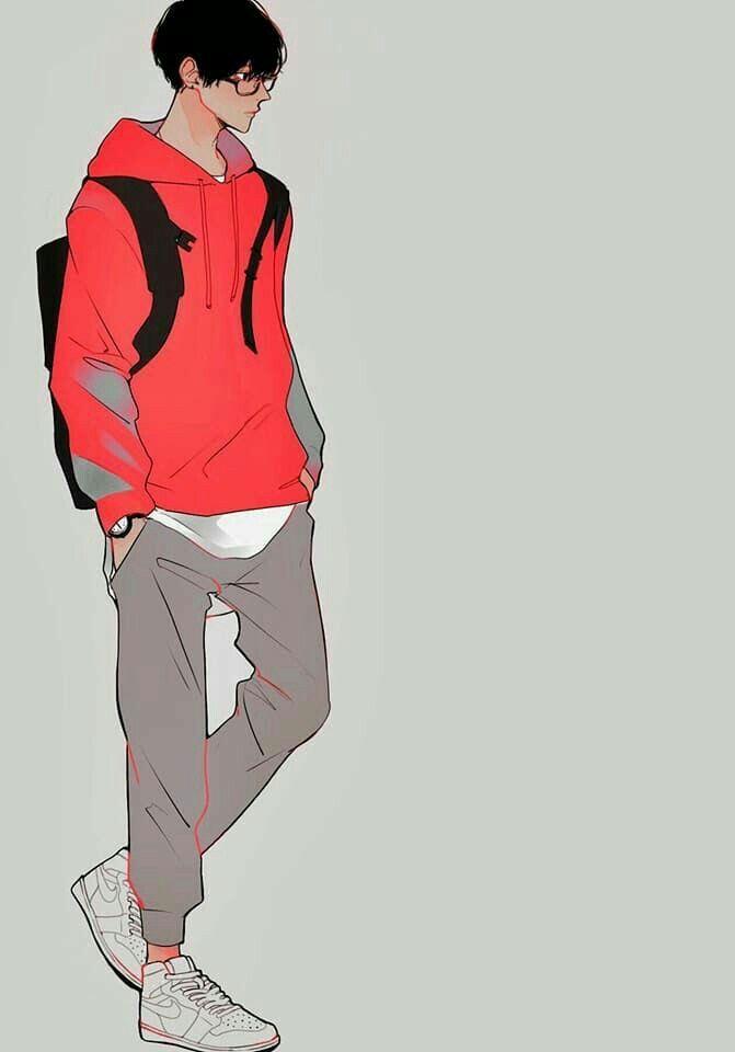 Ghim Của Yamila Tren Artist Anime đang Yeu Hinh ảnh