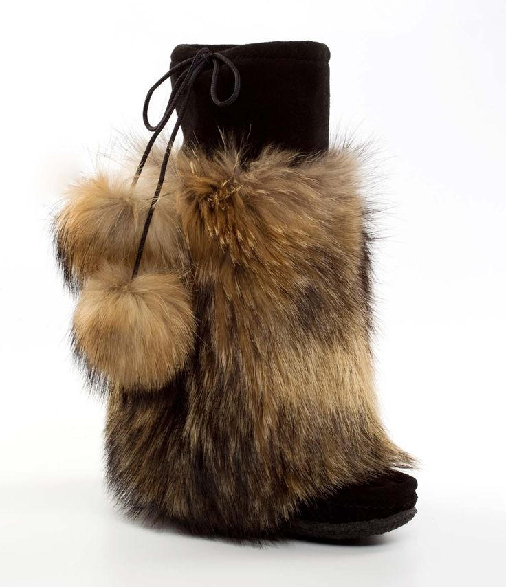 17 Best Images About Mukluks On Pinterest Iroquois