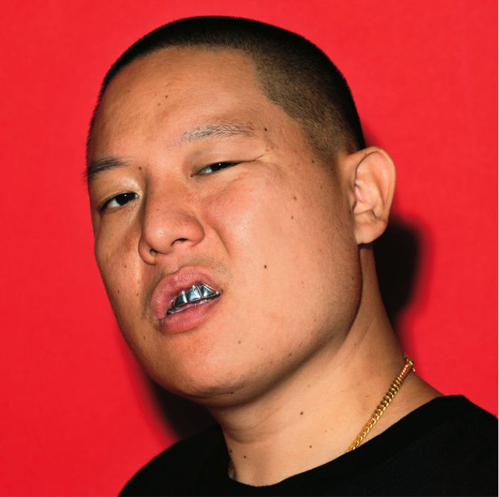 When Asian Emasculation Meets Misogyny: On Eddie Huang's Black Feminist Problem