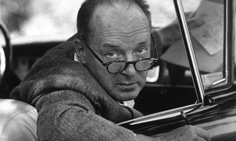 Books by Vladimir Nabokov