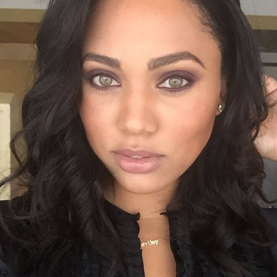 Ayesha Curry Beauty