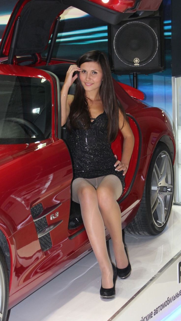 343 best Upskirt Autoshow images on Pinterest   Tights