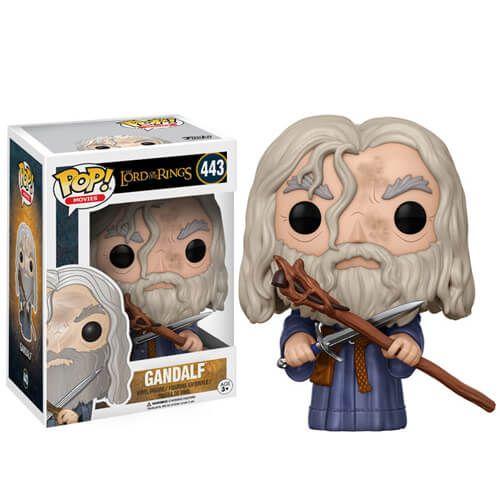 Lord Of The Rings Gandalf Pop! Vinyl Figure