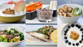 Fit With Diabetes Meal Plan 2