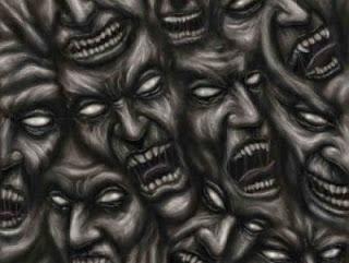 Kalimat Logis yang Disukai Iblis | Muxlimo's Lair