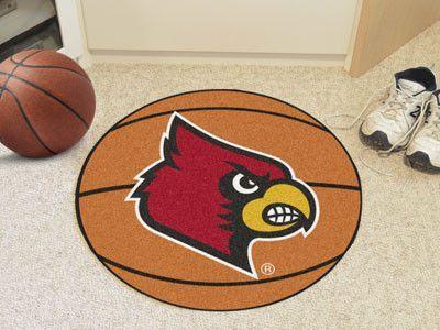 University of Louisville Basketball Mat