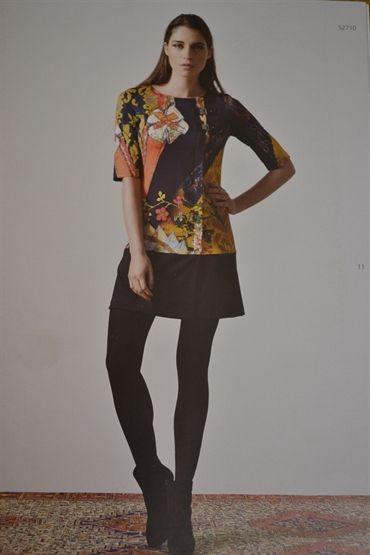 Fehu Print Dress £219 GBP Style number 52710 http://thelittleblackdressboutique.co.uk/products/188700--fehu-print-dress-52710.aspx