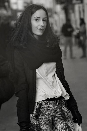 Style in the city by Elle #moda #tendencias #streetstyle #fashiontrends #outfit #fashioninspiration #Elle