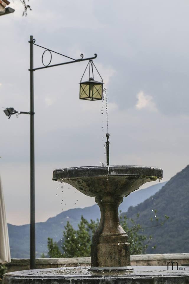 Dettagli del castello che non passano inosservati... www.castelbrando.it Details of CastelBrando that never pass unnoticed...  #castle #veneto #Italy #castelbrando #cisondivalmarino