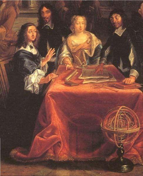 """Descartes publishes """"The Discourse on the Method"""" - 1637Descartes Publishing, Bifurc Flashpoint"""