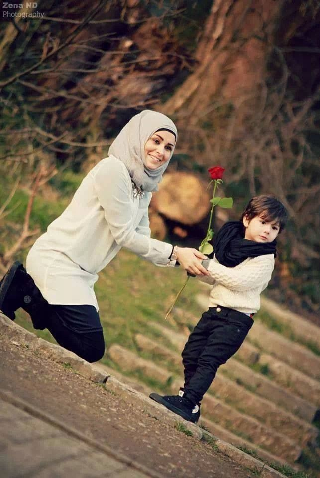 Inshallah, one day.