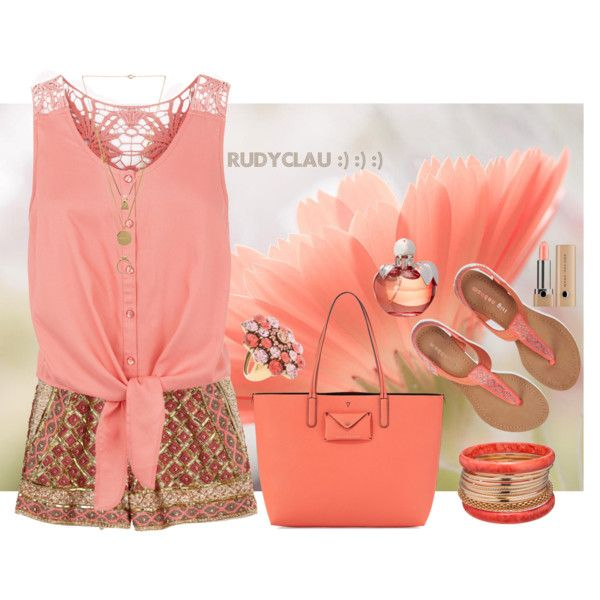 Margarita la màs bontia.... by rudyclau on Polyvore