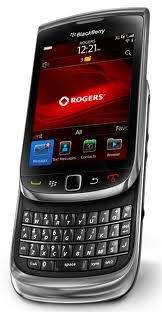 Top 5 Most Popular Blackberry Mobile Phones in 2011