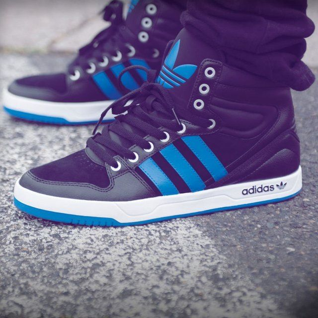 adidas shoes long