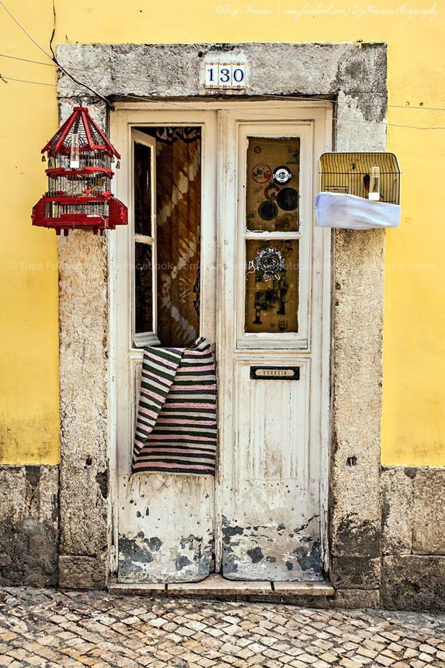 Bairro Alto, Lisboa - Portugal