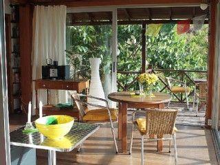 Unieke+palm+tuin,+rustig+en+een+adembenemend+uitzicht+op+de+oceaan!++Vakantieverhuur in La Palma van @homeaway! #vacation #rental #travel #homeaway