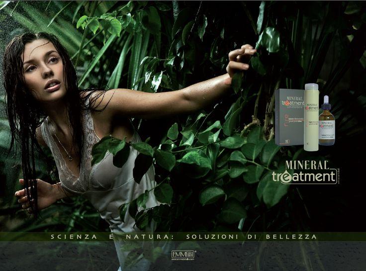 #EmmebiItalia #MineralTreatment