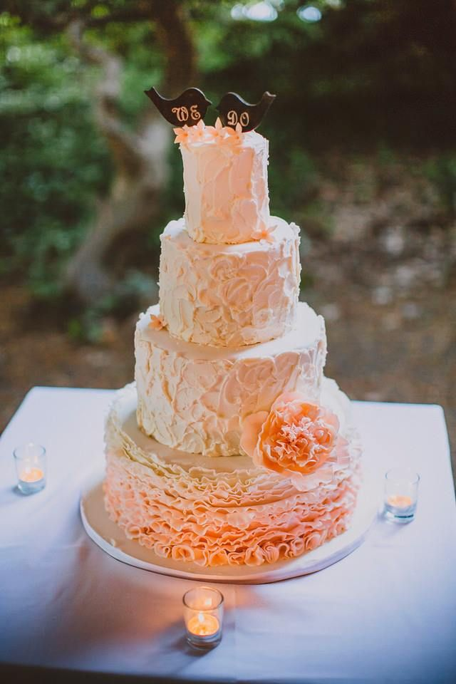 wedding cakes northern new jersey%0A Our beautiful wedding cake from