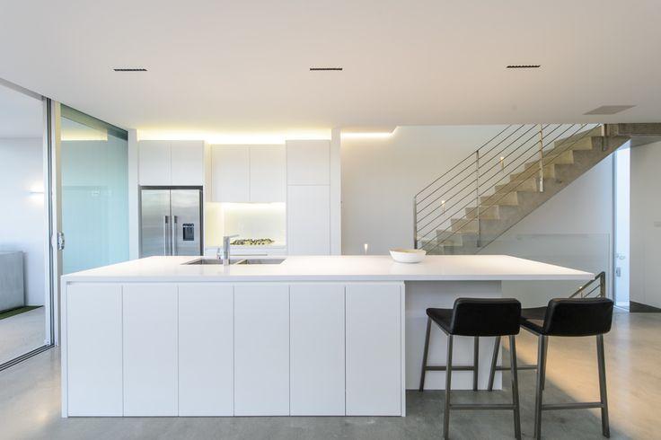 Cronulla Beach House - Reg Lark Architect