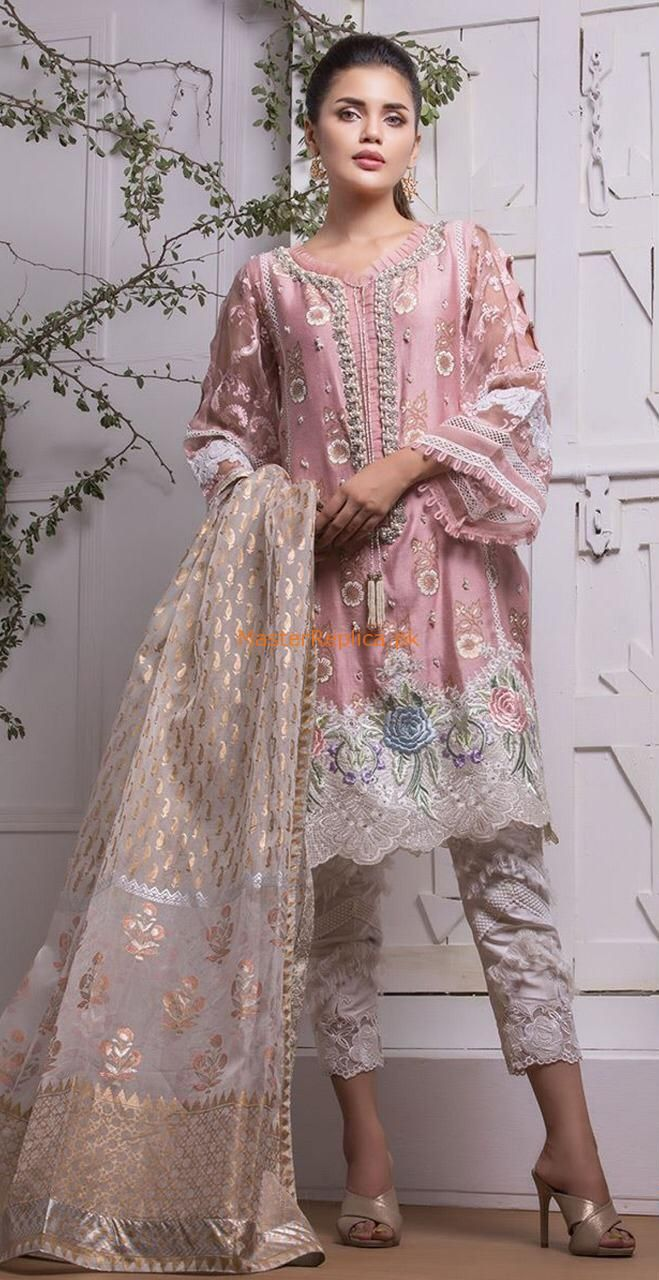 a21aa8da30 Check Out ANNUS ABRAR LUXURY EMBROIDERED CHIFFON COLLECTION 2018 REPLICA at Master  Replica Pakistan Call/WhatsApp: +923322622227 #pakiclothing ...