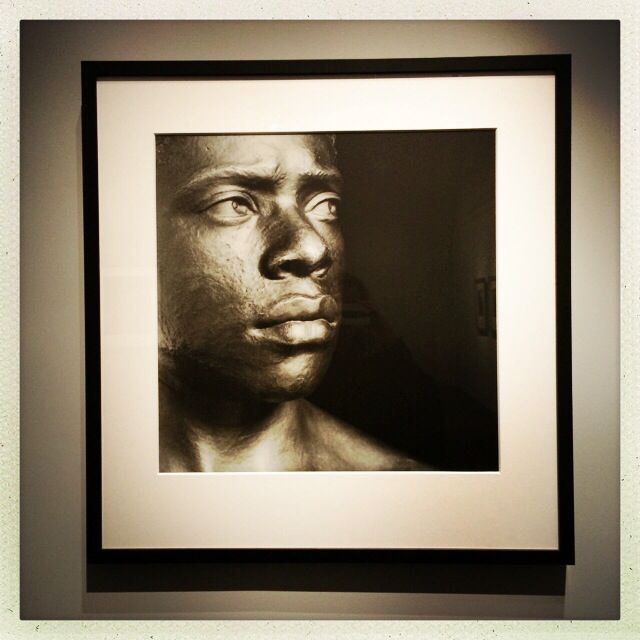 Mapplethorpe - Black